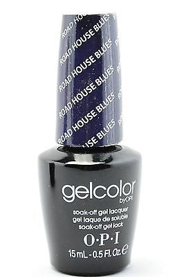 OPI Road House Blues Gel Nail Polish GCT32