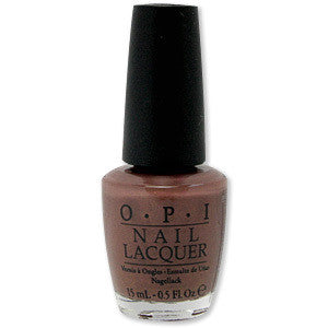 OPI Wooden Shoe Like to Know? Nail Polish H64