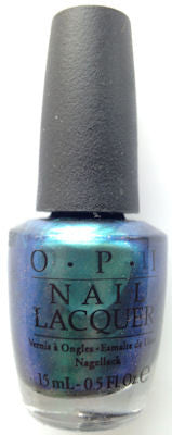 OPI This Color's Making Waves Nail Polish H74