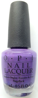 OPI Lost My Bikini in Molokini Nail Polish H75