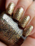 OPI Bring On the Bling Nail Polish HLB03 (Discontinued by OPI)