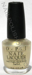 OPI Glow Up Already! Nail Polish HLB04 (Discontinued by OPI)