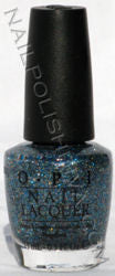 OPI Simmer & Shimmer Nail Polish HLB06 (Discontinued by OPI)