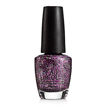 OPI Show It & Glow It! Nail Polish HLB07 (Discontinued by OPI)
