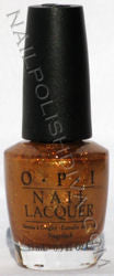 OPI Rising Star Nail Polish HLB09