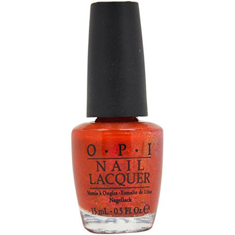OPI Animal-istic Nail Polish HLC03