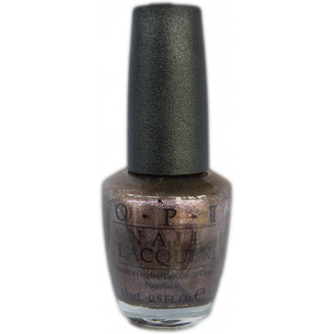 OPI The World is Not Enough Nail Polish HLD18 (Discontinued by OPI)