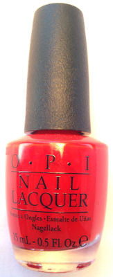 OPI Fashion A Bow Nail Polish HRF07