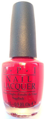 OPI What's Your Point-settia Nail Polish HRF09