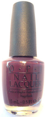 OPI Sleight Parking Only Nail Polish HRF12