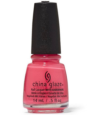 China Glaze Rose Among Thorns Nail Polish 1012