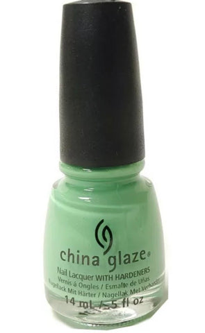 China Glaze Shore Enuff Nail Polish 1310
