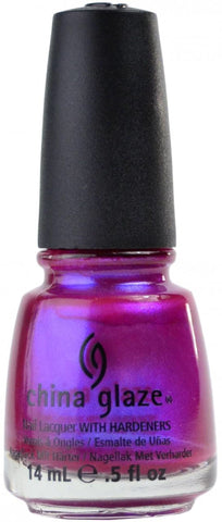 China Glaze Reggae to Riches Nail Polish 175