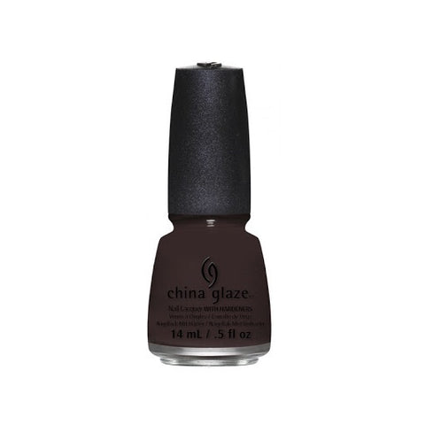China Glaze What Are You A-Freight Of Nail Polish 1326
