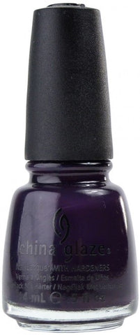 China Glaze VIII Nail Polish