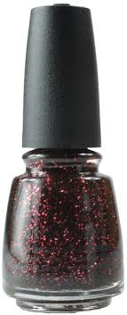 China Glaze Arrest in Peace Nail Polish 84725