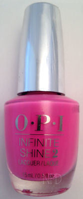 OPI Girl Without Limits Nail Polish ISL04