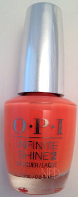 OPI Endurance Race To The Finish Nail Polish ISL06