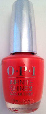 OPI No Stopping Me Now Nail Polish ISL07