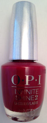 OPI Rasin The Bar Nail Polish
