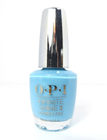 OPI To Infinity & Blue-yond Nail Polish ISL18