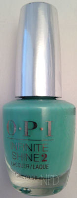 OPI Withstands The Test Of Thyme Nail Polish ISL19