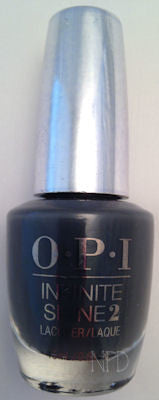 OPI Strong Coal-ition Nail Polish ISL26