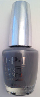 OPI Steel Waters Run Deep Nail Polish ISL27