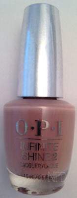 OPI It Never Ends Nail Polish ISL29