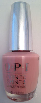 OPI You Can Count On It Nail Polish ISL30