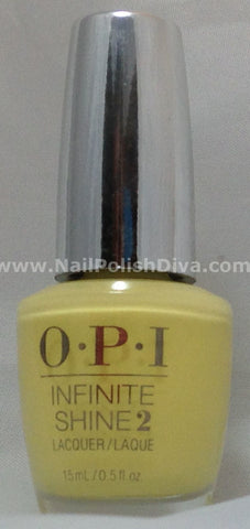 OPI Bee Mine Forever Nail Polish ISL38