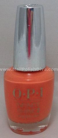 OPI The Sun Never Sets Nail Polish ISL42