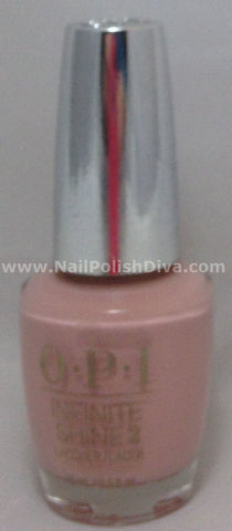 OPI You're Blushing Again Nail Polish ISL46