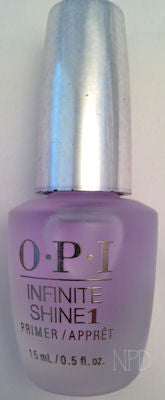 OPI Base Coat Nail Polish IST10
