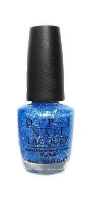 OPI Last Friday Night Nail Polish K10 (Discontinued)