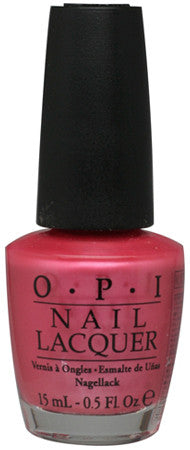 OPI Your Web or Mine? Nail Polish M33