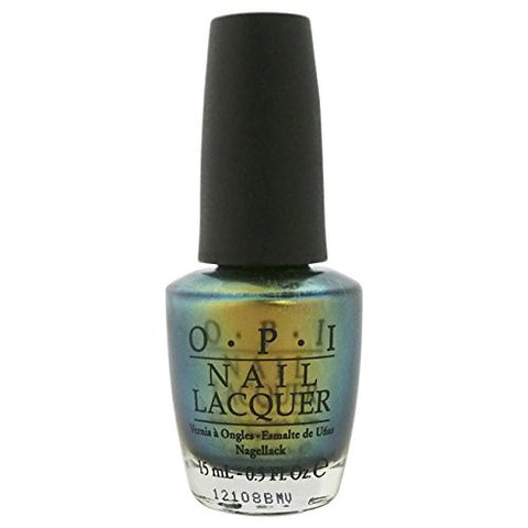 OPI Just Spotted The Lizard Nail Polish M36