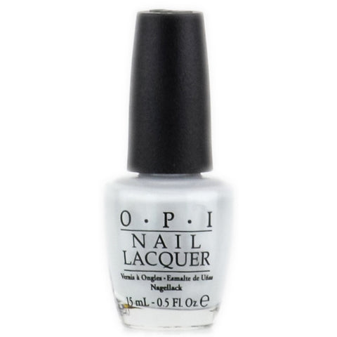 OPI My Boyfriend Scales Walls Nail Polish M37