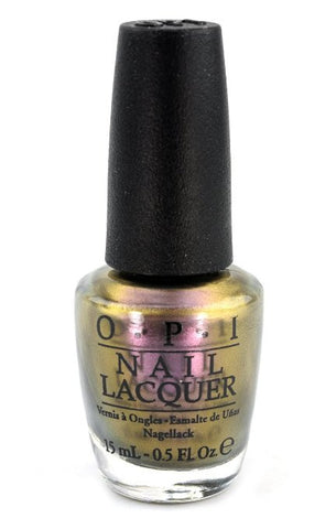 OPI Kermit Me to Speak Nail Polish M79