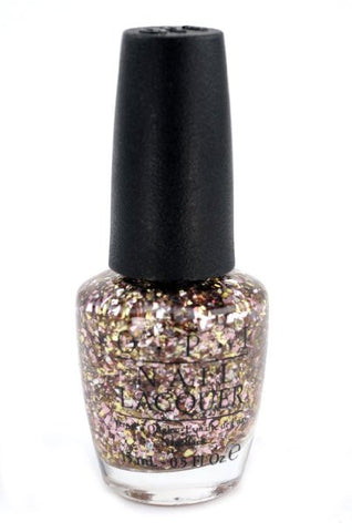 OPI Gaining Mole-mentum Nail Polish M80
