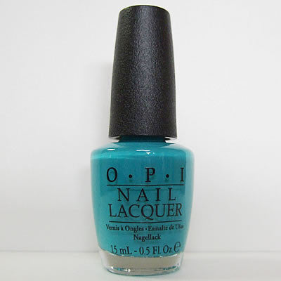 OPI Fly Nail Polish N14 (Discontinued by OPI)