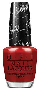 OPI Over & Over A Gwen Nail Polish G25