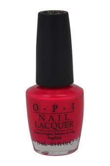 OPI Thanks So Muchness! Nail Polish A58 (Discontinued by OPI)