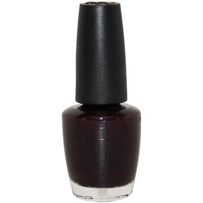 OPI Eiffel for This Color Nail Polish F21 (Discontinued by OPI)