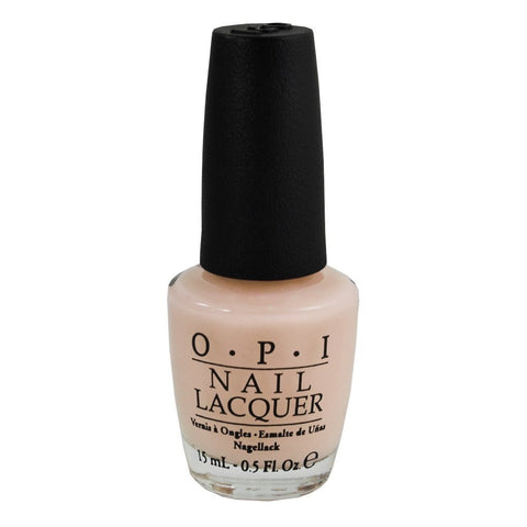 OPI Step Right Up! Nail Polish F28