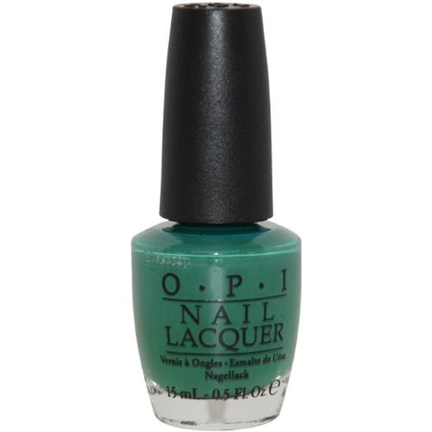 OPI Jade is the New Black Nail Polish H45
