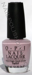 OPI Panda-Monium Pink Nail Polish H50 (Discontinued by OPI)