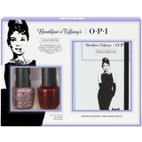 OPI Breakfast at Tiffany's Double Nail Polish Pack HRH29