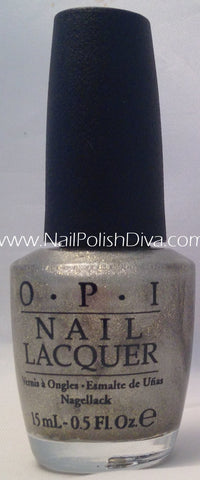 OPI Comet Closer Nail Polish HRG42