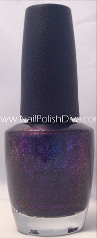 OPI Cosmo with a Twist Nail Polish HRG36